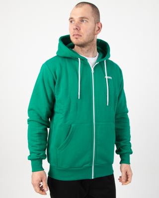 Bluza Z Kapturem Prosto Baseick Green