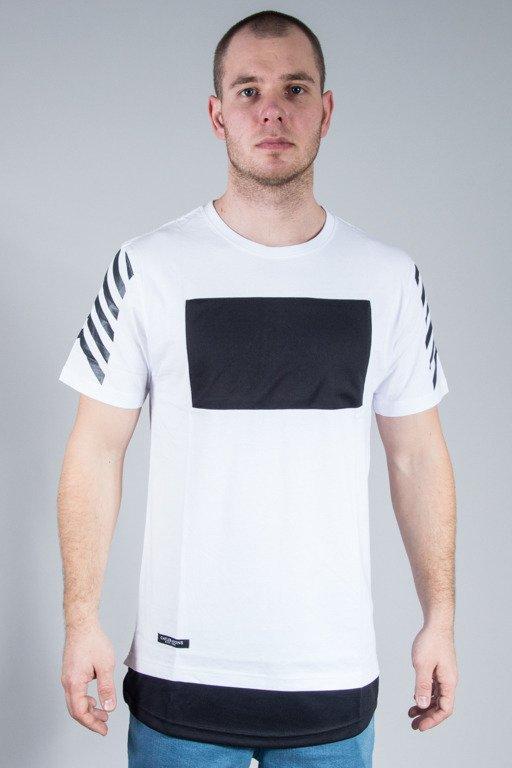 Cayler&Sons Koszulka T-Shirt Long Legend White