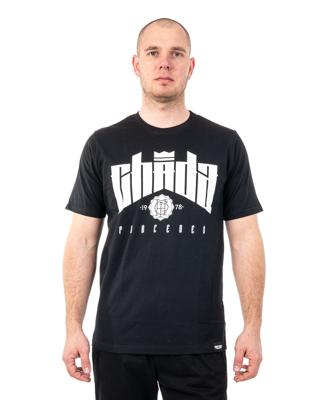 Koszulka Chada Proceder Black-White