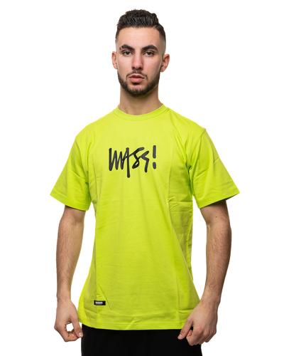 Koszulka Mass Signature Medium Logo Toxic