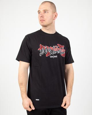 Koszulka Mass 'n' Roses Black