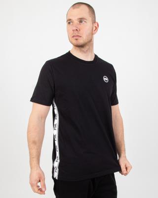 Koszulka P56 Tape Black