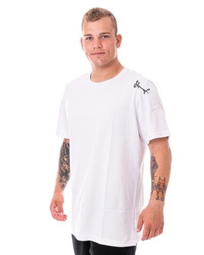 Koszulka Stoprocent Smalltag White