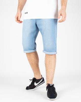 Spodenki Stoprocent Jeans Tag Light