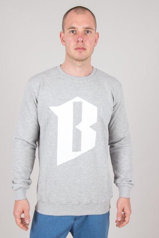 Bluza Bor B Melange