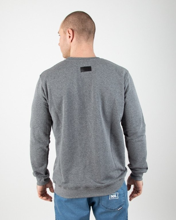 Bluza Bor Bor New Grey