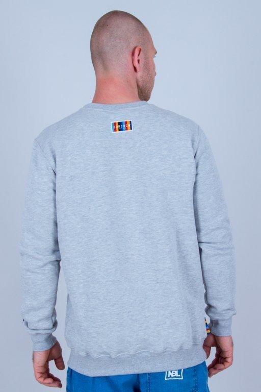 Bluza Bor Colors Melange