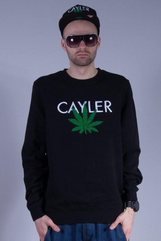 Bluza Cayler & Sons Cayler Black