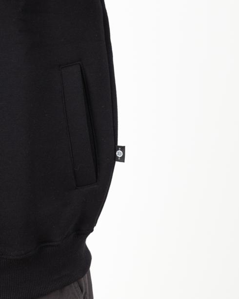 Bluza Chada Ferment Black
