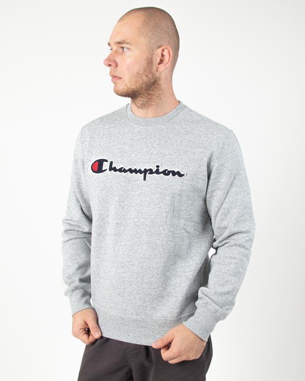 Bluza Champion 213511 Melange