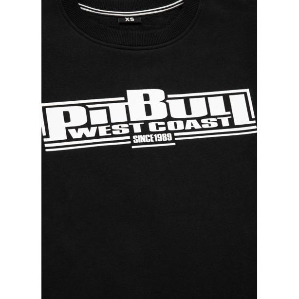 Bluza Damska Pitbull Boxing 19 Black