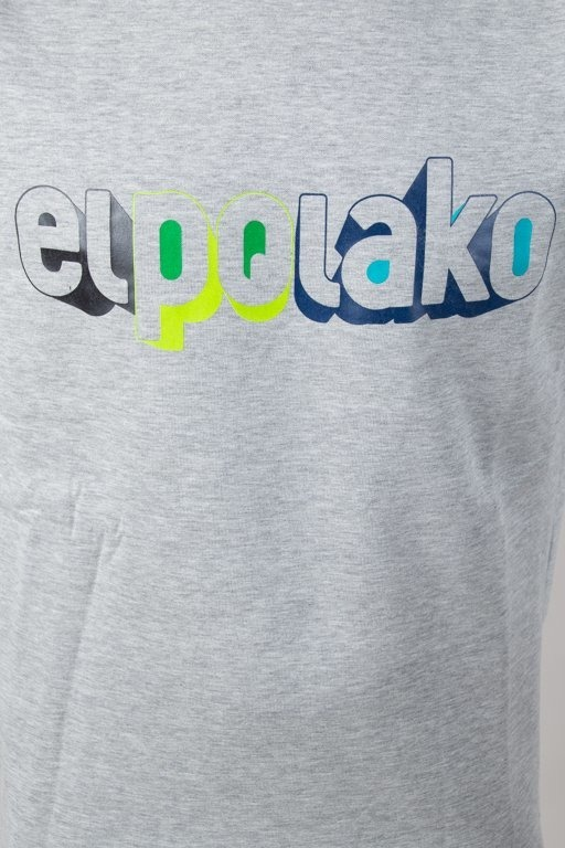 Bluza El Polako 3d Melange