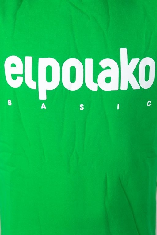 Bluza El Polako Classic Green