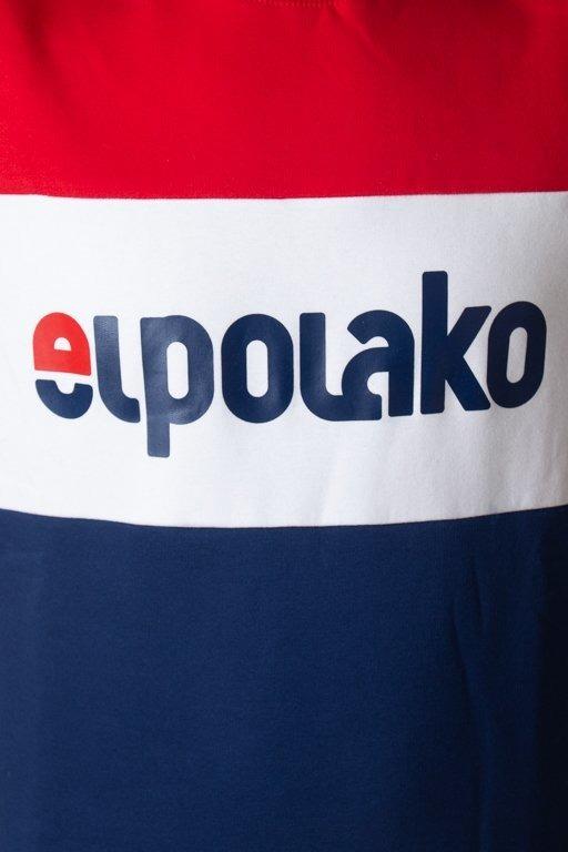 Bluza El Polako Elpo New Navy