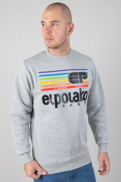 Bluza El Polako Rainbow Melange