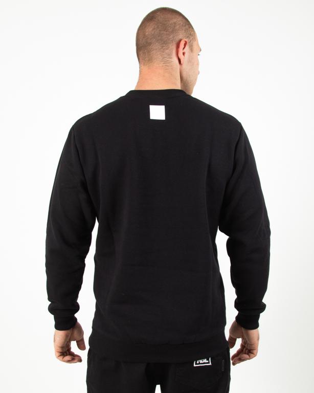 Bluza El Polako SSP Black