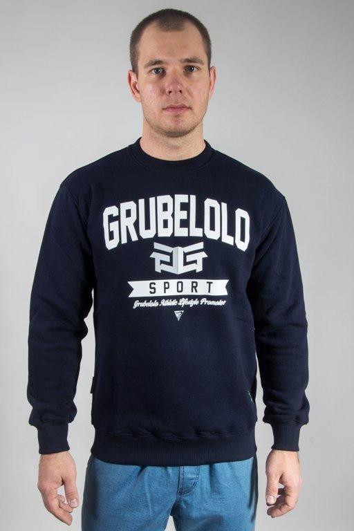 Bluza Grube Lolo Gl Sport Navy