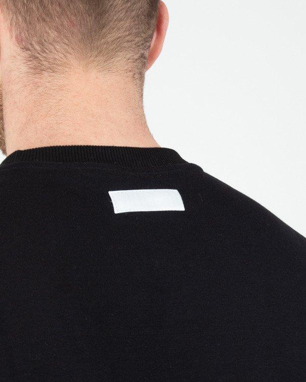 Bluza Illegal Kastet New Black