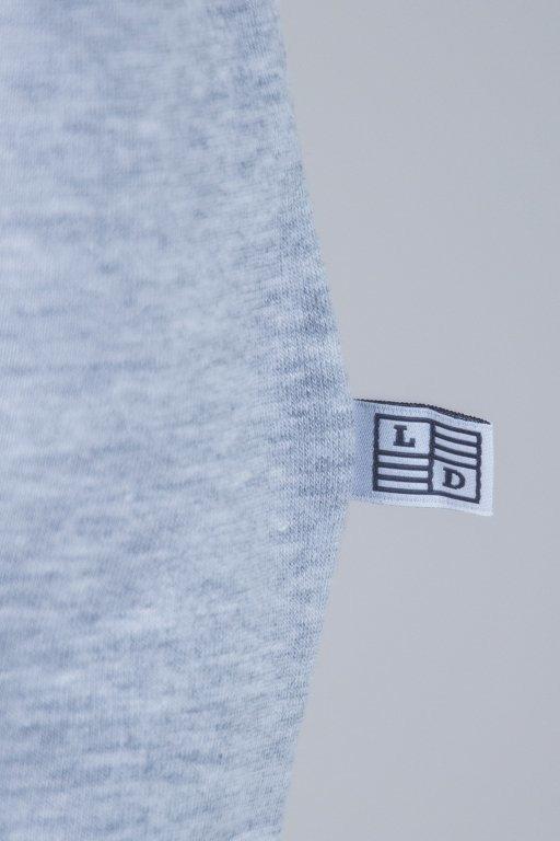 Bluza Lucky Dice 3panels White-Navy