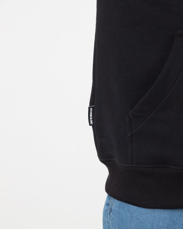 Bluza New Bad Line Hoodie Nybyly Black