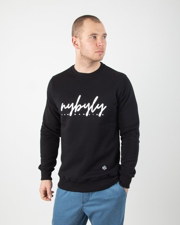 Bluza New Bad Line Nybyly Black