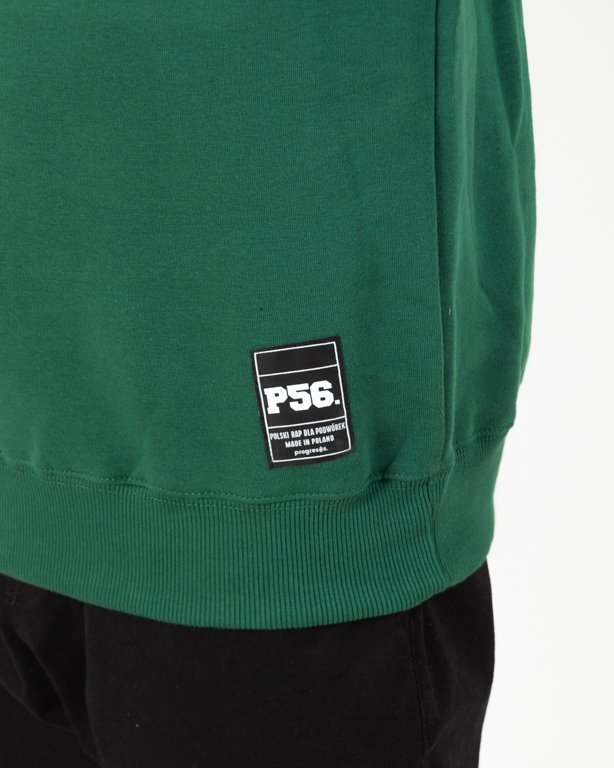 Bluza Dudek P56 Kozaczek Green