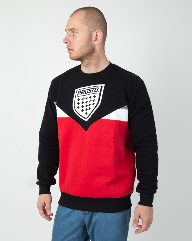 Bluza Prosto Groove Red