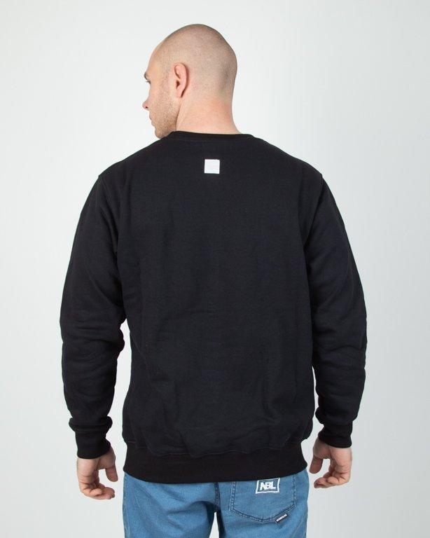 Bluza SSG Belt Ssg Black