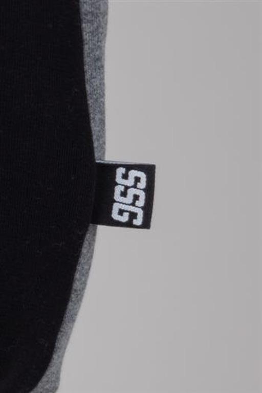 Bluza SSG Double SSG Grey-Black