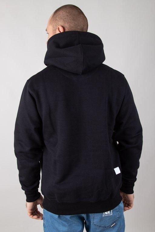 Bluza SSG Hoodie Three Colors Black-Brick