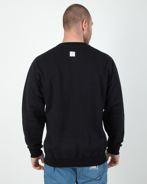 Bluza SSG New Ssg Black