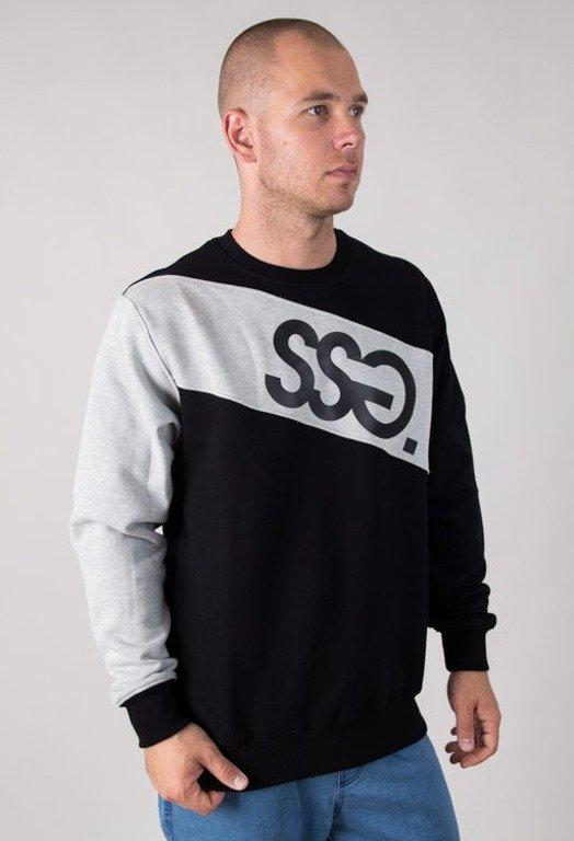 Bluza SSG SSG Belt Black