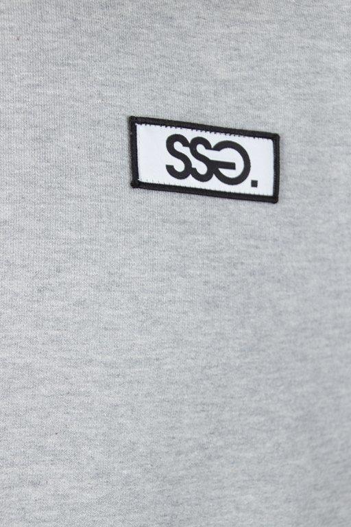 Bluza SSG Slant Smg Grey-Navy