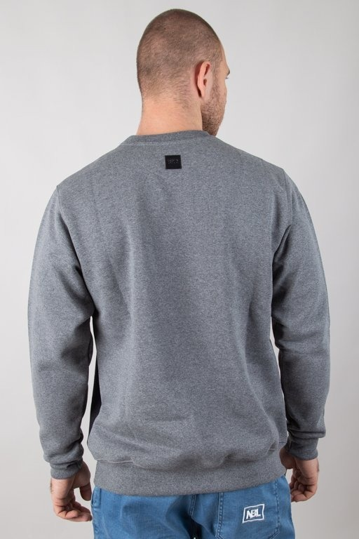 Bluza SSG Three Colors Grey