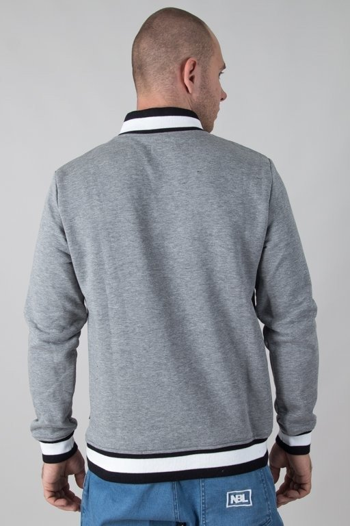 Bluza Sb Maffija The Tubes Grey