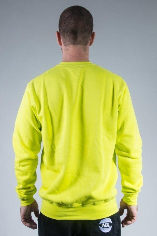 Bluza Stoprocent Downhill16 Toxic Yellow