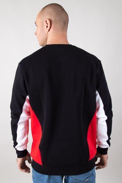 Bluza Stoprocent Globe Black