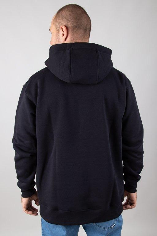 Bluza Stoprocent Hoodie Tag18 Black