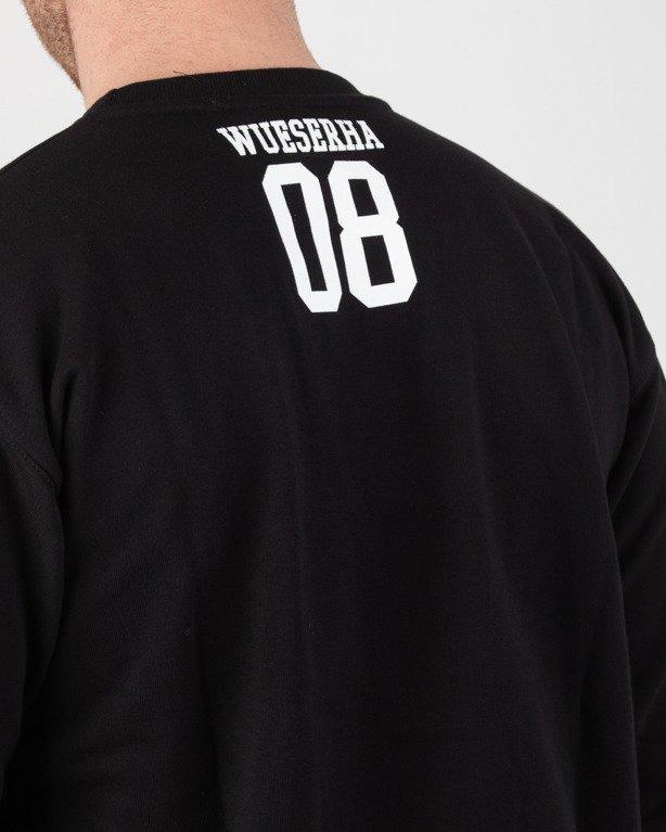 Bluza Wsrh Niżej Podpisani Black