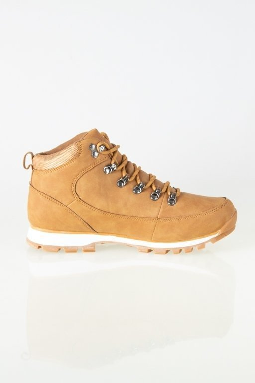 Buty Bustagrip Outback Bgh-173yel Yellow