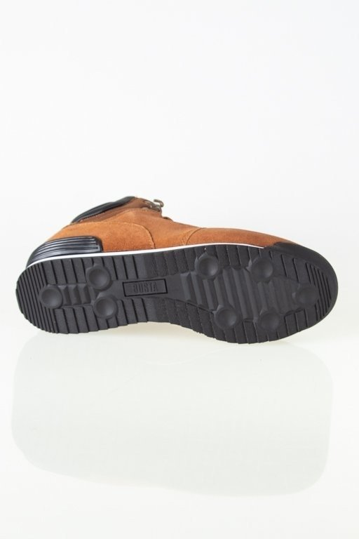 Buty Bustagrip Trek Bgh-018brn Brown