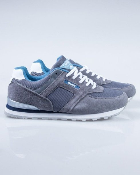 Buty Lando Citizen Lds-200grey