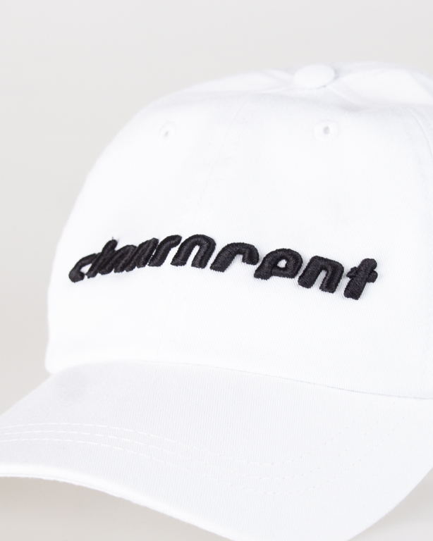 Cap Stoprocent Daddyshat Simplecut White