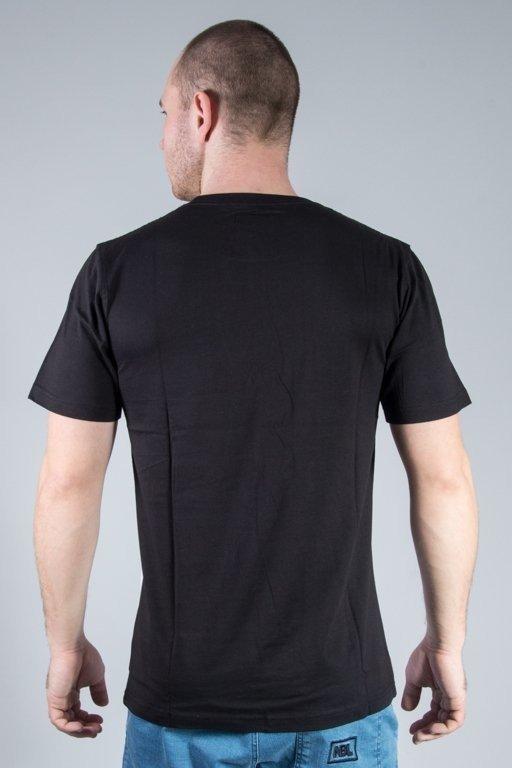 Cayler&Sons Koszulka T-Shirt Ghetto Paradise White-Black