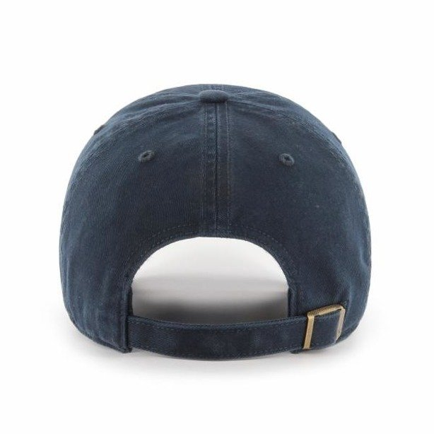 Czapka 47 Brand Snapback Los Angeles Dodgers Navy