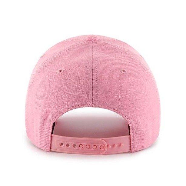 Czapka 47 Brand Snapback New York Yankees Pink