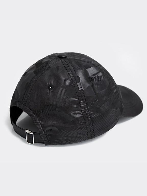 Czapka Stoprocent Daddys Hat Camu Black