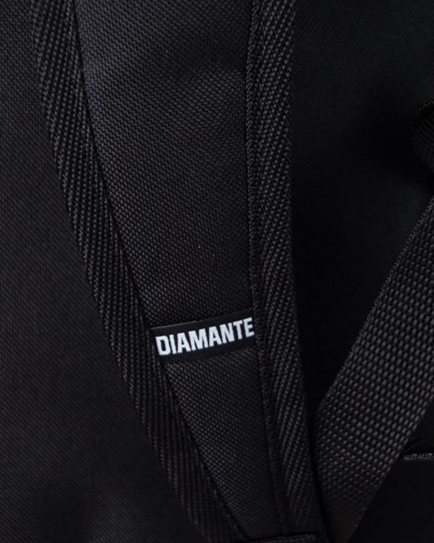 DIAMANTE WEAR BACKPACK WYJ384NE BLACK