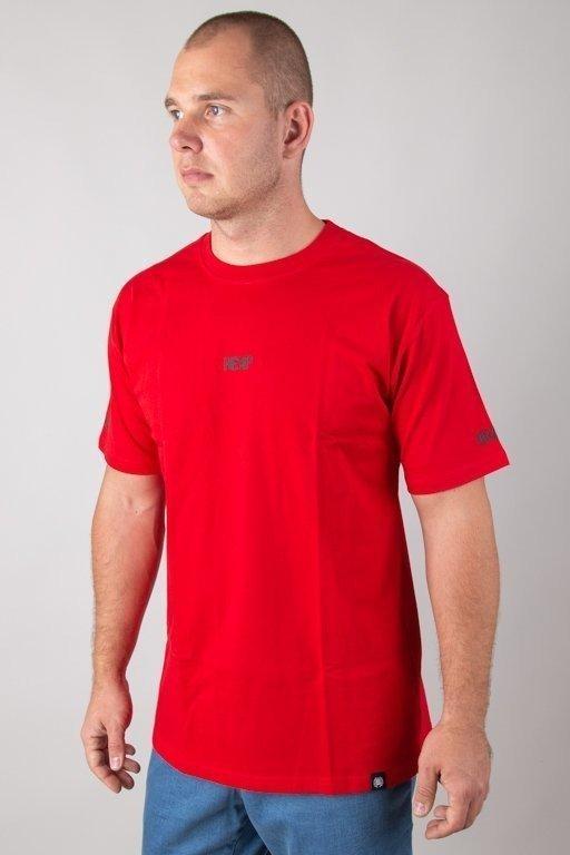 DIIL T-SHIRT NEXT OHB RED