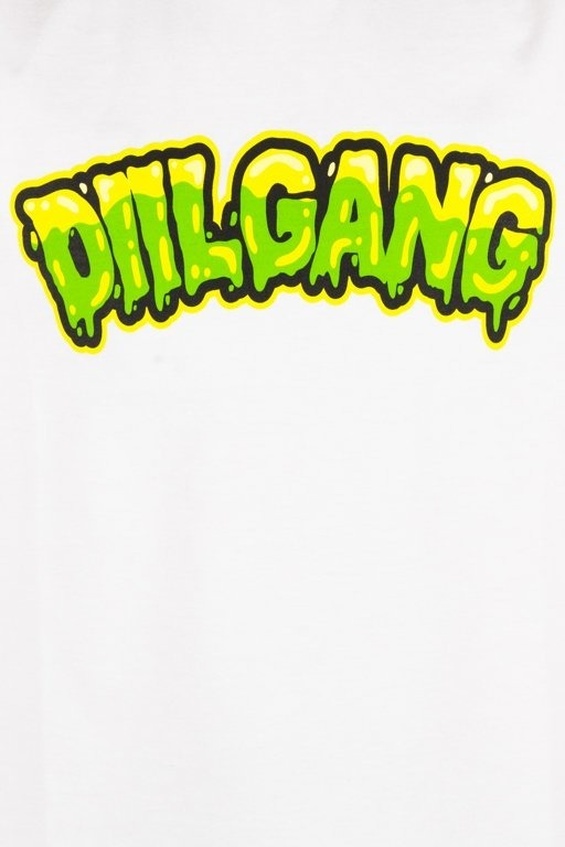 DIIL T-SHIRT SLURRY WHITE